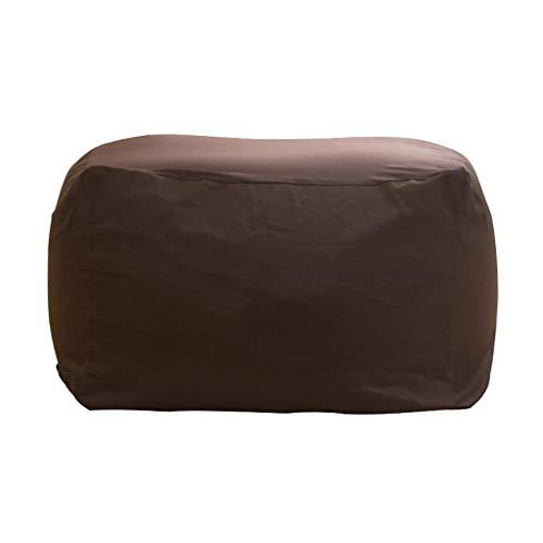 Canapés-Lits Canapé de Loisirs Canapé de Loisirs Chaise Pliante Chaise Longue Fauteuil Dossier Fauteuil Pause Repas Portable 15 Couleurs (Couleur : L, Taille : 65 * 65 * 43cm)