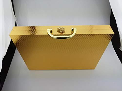 UKKD Cubiertos 24Pcs Set De Vajilla De Oro Blanco De 24Pcs Cuchillo De Acero Inoxidable Tenedor De Tenedor Cuchara Cubiertos Conjunto De Vajillas De Cocina Conjunto De Cubiertos