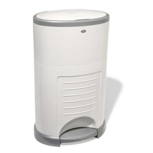 Dekor Diaper Plus Disposal System review