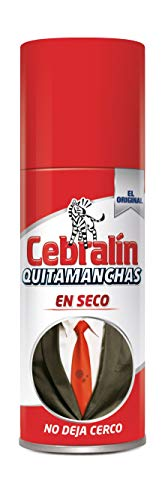 Cebralin Quitamanchas en Seco - 200 ml
