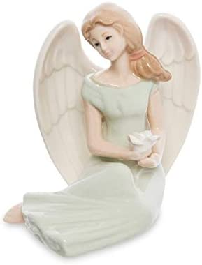 RuPost Art Home Gifts Angel Max 40% OFF Figurine
