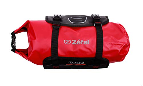 ZEFAL Z Adventure F10 Paquete de Manillar, Unisex Adulto, Ne