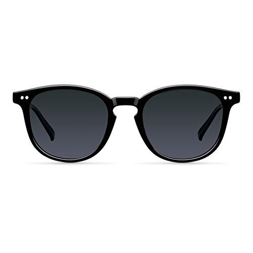MELLER - Banna All Black - Gafas de sol para hombre y mujer