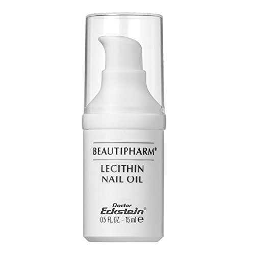 Doctor Eckstein BioKosmetik Beautipharm® Lecithin Nail Oil 15ml
