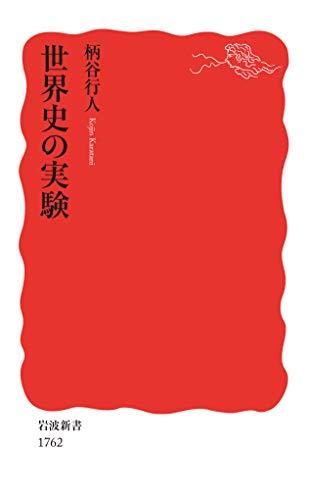 世界史の実験 (岩波新書)