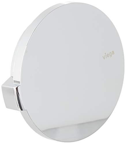 Viega 65684 9 Drehknopf zu Excenter-Wannen-Garnitur Multiplex, Chrome