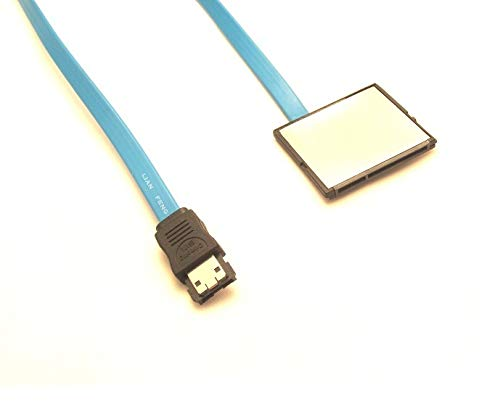 Micro SATA Cables CFAST eSATA Data Breakout Cable for Blackmagic Ursa/Ursa Mini/Ursa Pro.