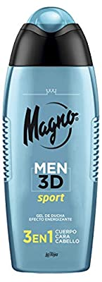 Magno Men 3D Gel