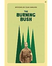 The Burning Bush: Speeches by Elias Simojoki
