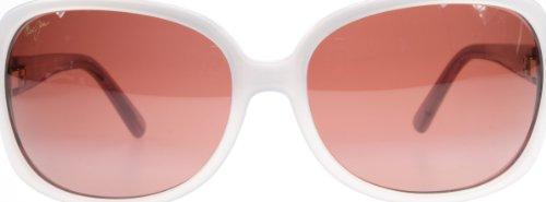 Big Sale Best Cheap Deals Maui Jim Rainbow Falls Polarized Rose Lens R225-05