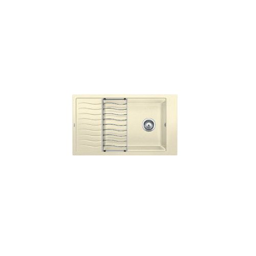 Blanco ELON XL 8 S 520 498 LEXA keukenaanrecht S-520 Jasmin,