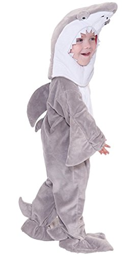 Forum Novelties Toddler Shark Costume