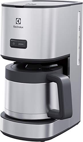 elgiganten kaffebryggare med termos