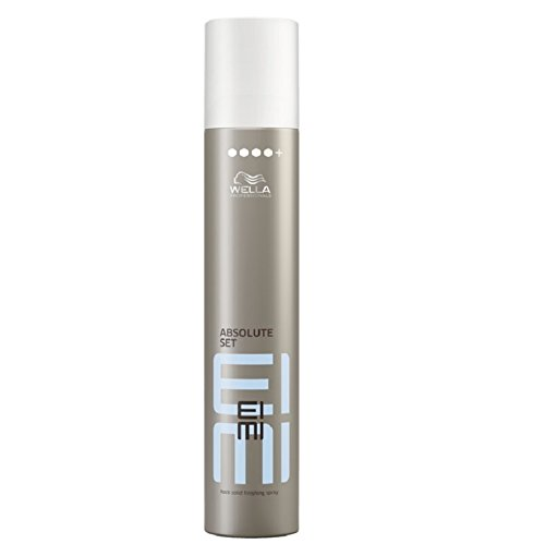 Wella EIMI Absolute Set Haarlack ultra stark 1 x 300 ml Styling Fixing Hairspray Finishing Spray Professionals