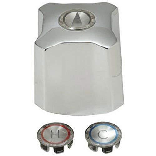 BRASSCRAFT Mfg sh4781-Badewanne und Dusche Wasserhahn Griff für KOHLER Wasserhahn Trend Serie, chrom