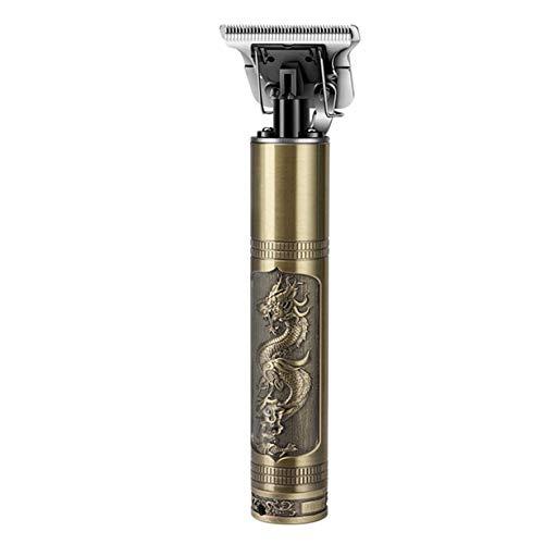 Anam Safdar Butt Tondeuse à Cheveux Rechargeable USB Tondeuse à Cheveux électrique Tondeuse à Rasoir sans Fil