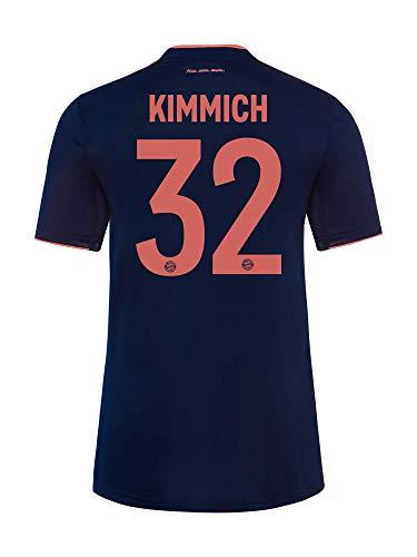 FC Bayern München Trikot Champions League 2019/20, Kimmich, Größe L