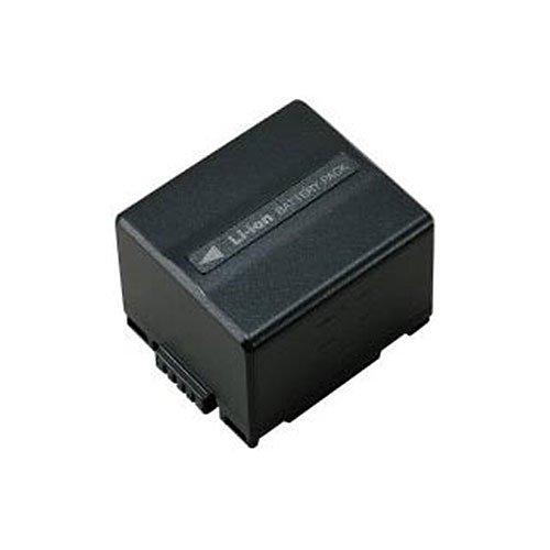 Akku für Panasonic CGA-DU14E/1B, VW-VBD140 Hitachi DZ-BP014(DZ-GX Serie, DZ-M Serie, DZ-MV Serie)