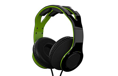 VoltEdge TX30 Game & Go Headset for PS4, Xbox One, Nintendo Switch, PC, Stereo Over Ear Gaming Headphones, Awesome Comfort and S