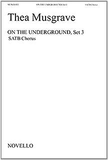 On the Underground Set 3