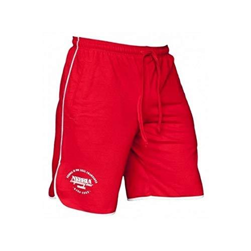 Nebbia Fitness Shorts 768 XXL Rot
