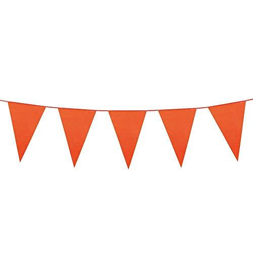 Boland 74756 Filage fanions, Orange