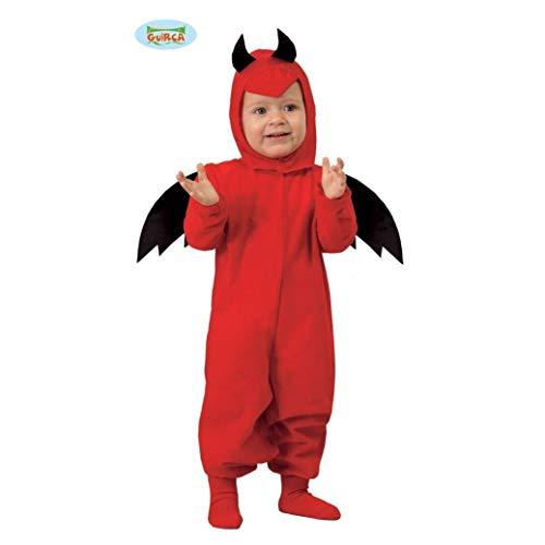 Guirca 81099 Diablillo Baby Taille 12-24 Mois