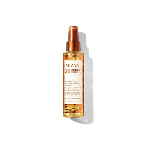 Ölglanz 25 Miracle MIZANI 125ML