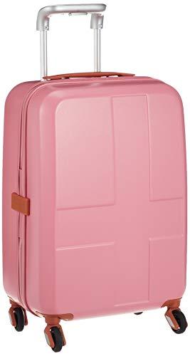 [イノベーター] スーツケース 48cm 38L 2.7kg 機内持込可 TSAロック付 2年保証 サイレントキャスター ジッパー開閉 INV48 消音/静音キャスター 機内持ち込み可 55 cm インディゴ
