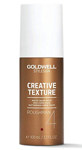 Goldwell Style Sign Texture Roughman 4er Pack (4 x 0.1 l) by Goldwell