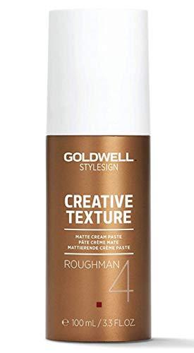 3 Stück Goldwell Style Sign roughman 100 ml Textur
