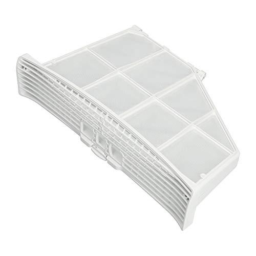 LUTH Premium Profi Parts Flusensieb Sieb Filtertasche für AEG Electrolux 136633902 1366339024 Trockner Wäschetrockner