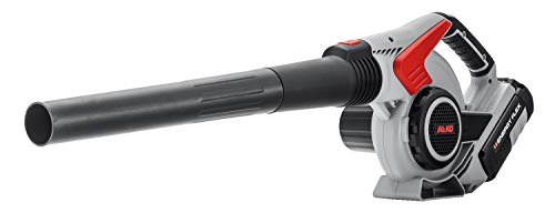 AL-KO Akku-Laubbläser LB 4060 Energy Flex (stufenlose Luftstrom-Regelung, geringes Gewicht 2,2 kg, inkl. 2 Rohraufsätze)