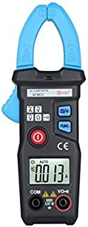 Bside ACM23 Automatic Mini Digital AC Clamp Meter 6000 Counts 200A 600V Tester