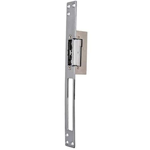 DC 12V Elektronische Schraubenschloss,Intelligente Magnetverriegelung Security System Kit für Home Office