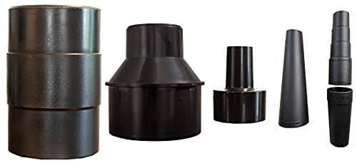 Dust Collection Fittings Cone Reducer 4