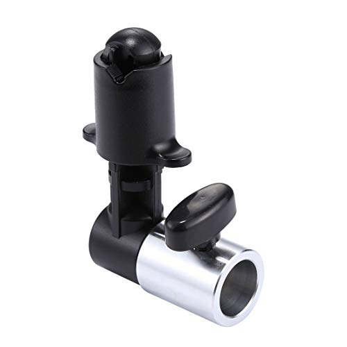 Foto Video Fotografía Studio Reflector Holder Clip for Light Stand Worry-Free Quality