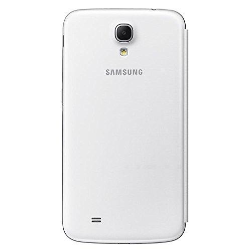 Samsung Flip Case für Samsung Galaxy Mega weiß