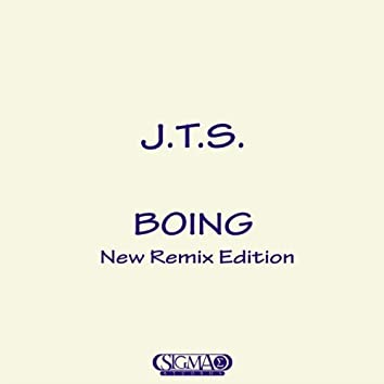 Boing (New Remix Edition)