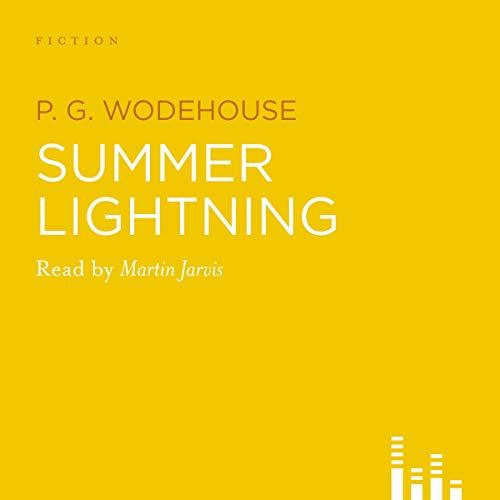 Summer Lightning cover art