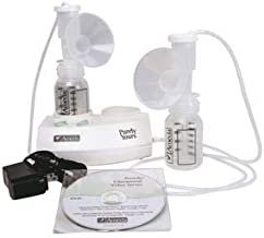 Ameda 17070PMW Breast Pump Kit Purely Yours
