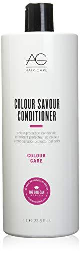 AG Hair Colour Care Colour Savour Conditioner, 33.8 Fl Oz