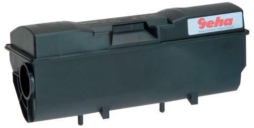Geha Toner-Kit für Kyocera FS1700/FS1700Plus/FS3700Plus/FS3750/FS6700/FS6700N/FS6900/ FS6700Plus/FS6900Plus/FS6900N/DP1400/DP1800/DP2000, ca. 20.000 Seiten, schwarz