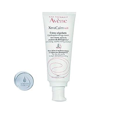 Avene XeraCalm A.D Lipid Replenishing Cream 200ml