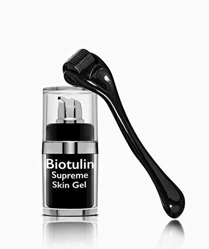 Biotulin Supreme Skin Gel & Skinroller, BIOB1B+1R, GLS-168