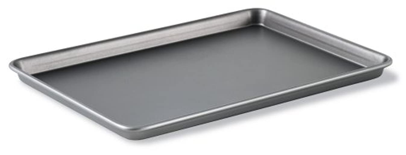 Calphalon (BW2018) Classic Bakeware 12-by-17-Inch Rectangular Nonstick Jelly Roll Pan