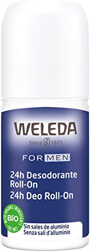 WELEDA Desodorante Roll-On Men (1x 50 ml)