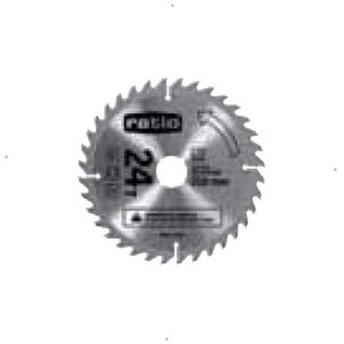 Ratio 7993A210 - Sierra Circular D 210X2,5X30Mm 24Z