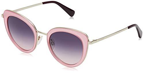 Love Moschino MOL006/S Gafas de sol, Rosa (Pink), 51.0 para Mujer