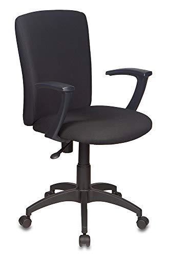 HYPE Chairs Bürostühl CH-470AXSN schwarz, 928298